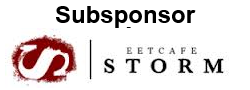 Eetcafe Storm 2017