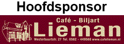 Cafe Lieman hoofd 2017